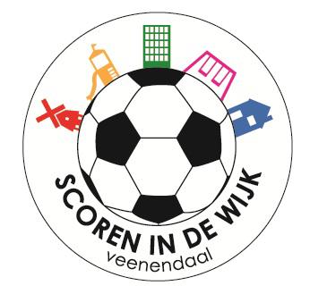 Scoren in de wijk Veenendaal